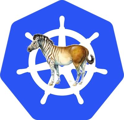 Orchestrating A Kubernetes Managed Virtual Network Function With